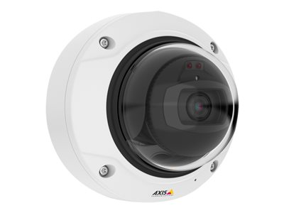 AXIS Q3517-LV Network surveillance camera dome dust / vandal / waterproof