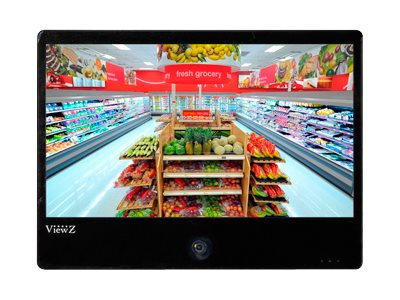 ViewZ PVM Series VZ-PVM-I3B1 LCD display 27INCH 600 TVL