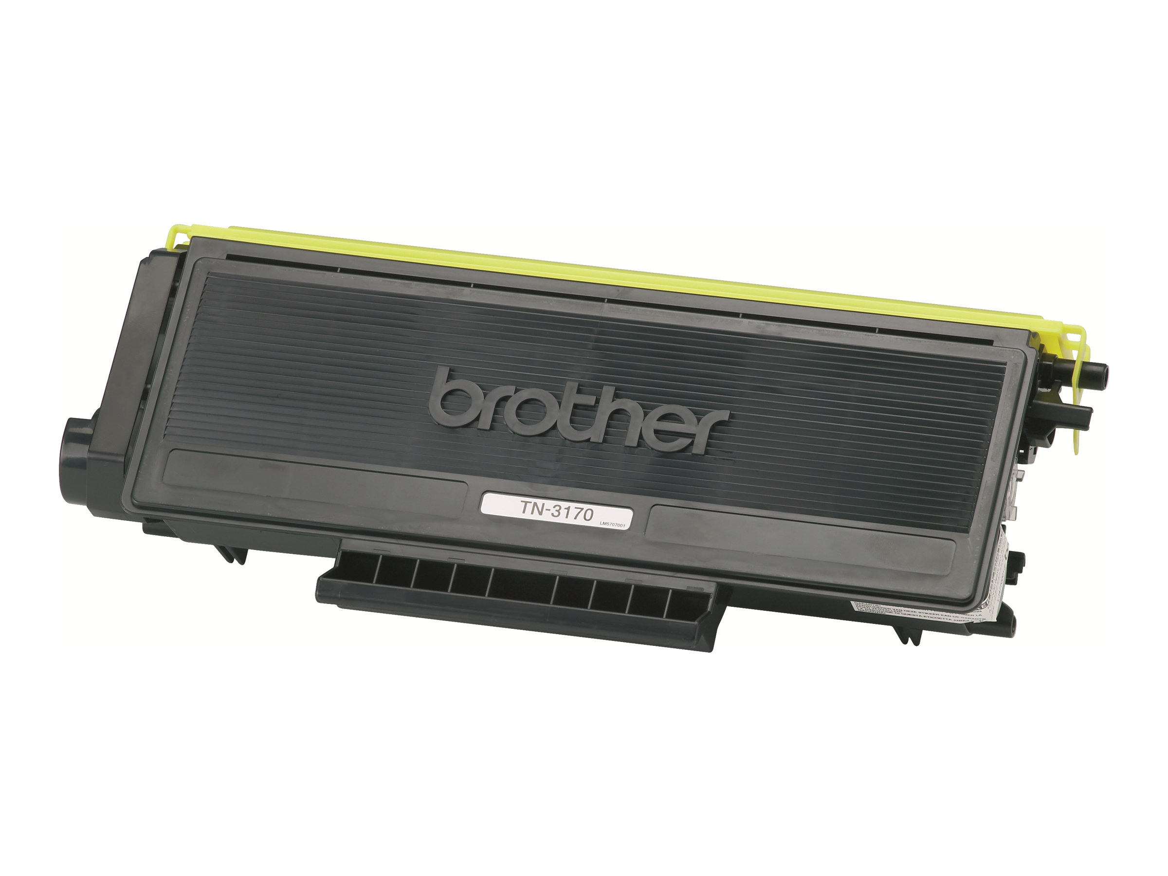 Brother TN3170 - Schwarz - Original - Tonerpatrone - für Brother DCP-8060, 8065, HL-5240, 5250, 5270, 5280, MFC-8460, 8860, 8870