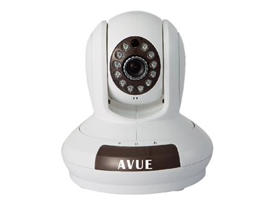 AVUE AVP562W Baby monitoring camera wireless 1 camera(s) CMOS white