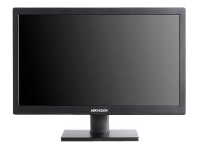 Hikvision DS-D5019QEB LED monitor 18.5INCH 1366 x 768 200 cd/m² 600:1 5 ms HDM