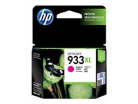 HP 933XL - CN055AL - print cartridge - 1 x magenta