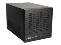 ACTi ENR-140 Standalone DVR 16 channels 1 x 4 TB networked