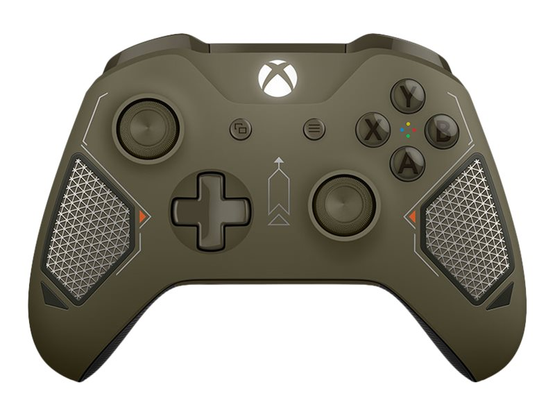 Xbox One Wireless Controller Armored Forces II Special Edition