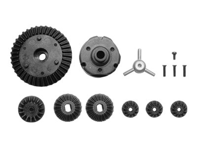 - M40S Differential Gear Set