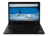 Lenovo ThinkPad L490 20Q5 - Intel® Core™ i7-8565U Prozessor / 1.8 GHz