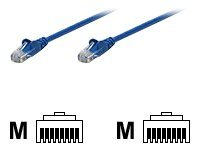 Intellinet - Patch-Kabel - RJ-45 (M) bis RJ-45 (M) - 50 cm - SFTP - CAT 5e