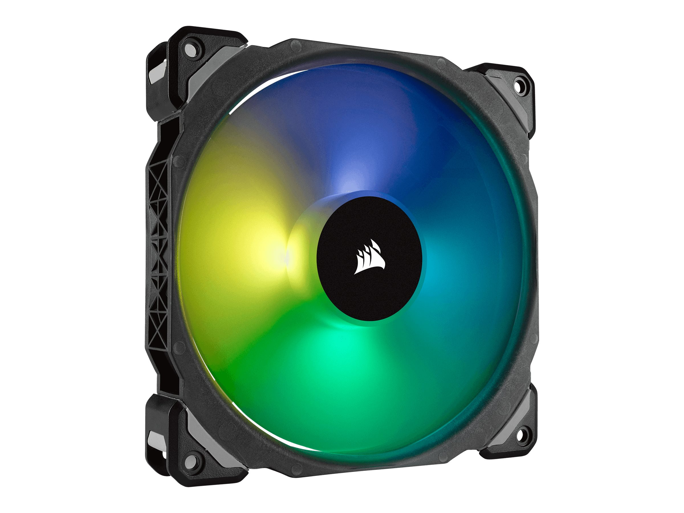 CORSAIR ML Series ML140 PRO RGB LED Premium Magnetic Levitation case fan