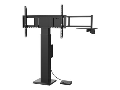 ViewSonic VB-STND-004 Cart (mount bracket) for interactive flat panel / LCD display