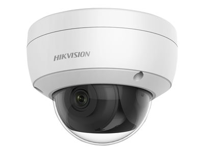 Hikvision AcuSense 4 MP IR Fixed Dome Network Camera DS-2CD2146G1-IS