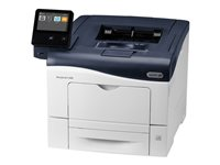 Xerox VersaLink C400/YDN - Printer - color - Duplex - laser - A4/Legal - 600 x 600 dpi - up to 36 ppm (mono) / up to 36 ppm (color) - capacity: 700 sheets - Gigabit LAN, USB host, NFC, USB 3.0