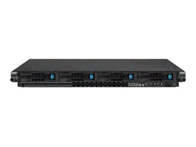 Promise FileCruiser Server 1U4 Server rack-mountable 1U 1 x Xeon E3-1230V3 / 3.3 GHz