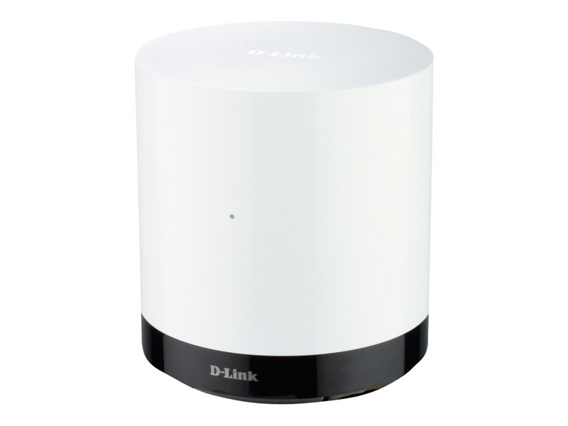 mydlink Connected Home Hub - Zentrale Steuerung - kabellos - 802.11b/g/n, Z-Wave