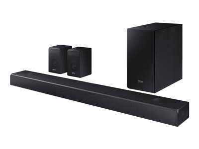 Samsung Harman Kardon HW-N950 Sound bar system for home theater 7.1.4-channel wireless