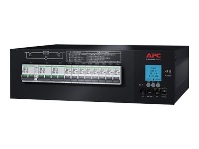 APC Smart PDU - power distribution unit - 10000 VA