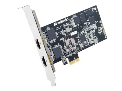 AVerMedia CL332-HN Video capture adapter PCIe 2.0 low profile