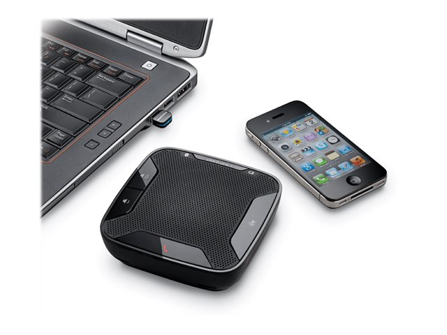 Poly Calisto P610 - 600 Series - speakerphone hands-free - wired