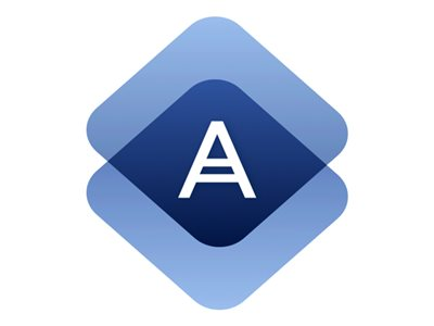 Acronis Files Connect Base License subscription renewal (annual) 1 user ELP