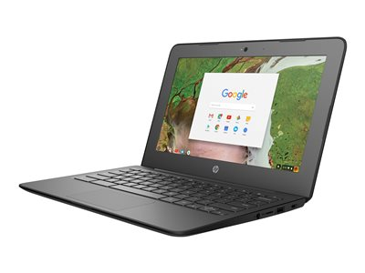 HP Chromebook 11 G6 Education Edition Celeron N3350 / 1.1 GHz Chrome OS 4 GB RAM  image