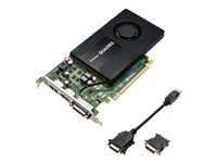 NVIDIA Quadro K2200 - Graphics card
