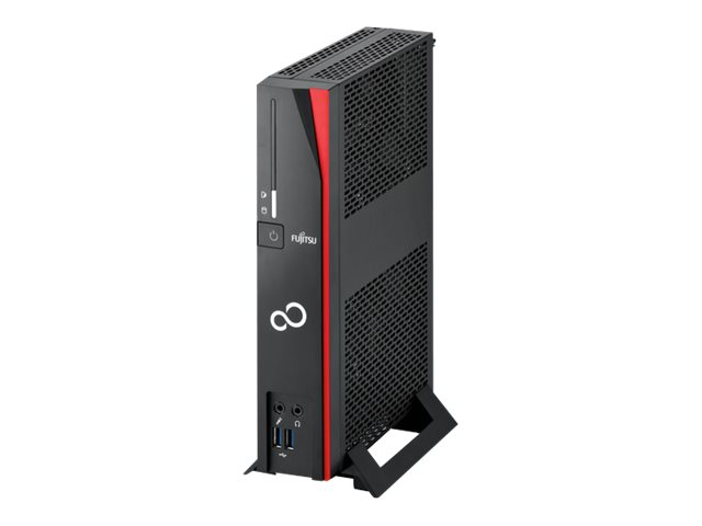 Fujitsu FUTRO S720 - Thin Client - DTS - 1 x GX-222GC 2.2 GHz - RAM 4 GB - Flash 16 GB