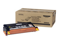 113R00721, Toner, yellow, pro Phaser 6180, 2 000 str