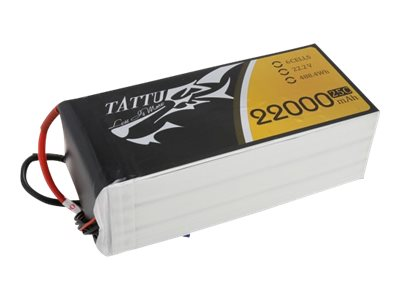 Gens ace &Tattu Batterie Li-Pol