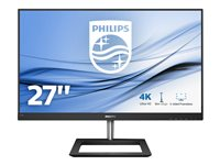Philips E-line 278E1A LED monitor 27INCH 3840 x 2160 4K IPS 350 cd/m² 1000:1 4 ms