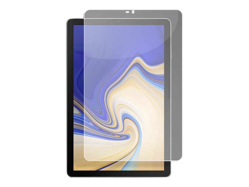 """Compulocks DoubleGlass Galaxy Tab A 10.1"""" Armored Tempered Glass Screen Protector - protection d\'écran"""
