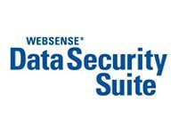 Websense Data Security Gateway Subscription license renewal (3 years) 1 seat volume