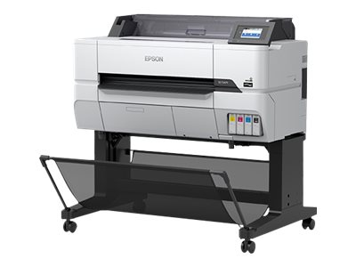Epson SureColor T3475 24INCH large-format printer color ink-jet  2400 x 1200 dpi