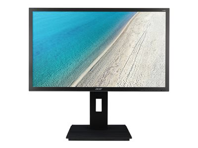 Acer B246HL LED monitor 24INCH 1920 x 1080 Full HD (1080p) TN 250 cd/m² 1000:1 5 ms