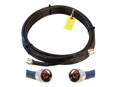Wilson Antenna cable N-Series connector (M) to N-Series connector (M) 19.7 ft coaxi
