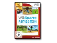 Nintendo Selects Wii Sports - Wii