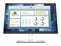 HP E22 G4 - E-Series - LED monitor - 22