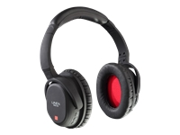 Lindy BNX-60 Bluetooth Wireless Active Noise Cancelling Headphones with aptX