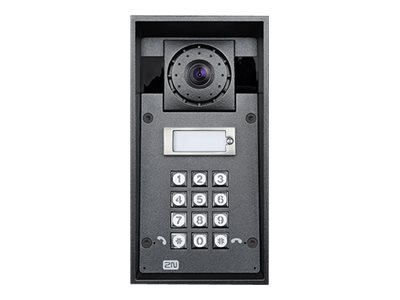 2N IP Force 1 Button, HD Camera,...