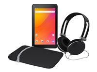 Ematic EGQ378BL Tablet Android 8.1 (Oreo) Go Edition 16 GB 7INCH (1024 x 600) black