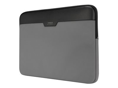 Targus Newport Notebook sleeve 13INCH 14INCH gray image