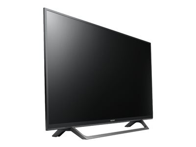 "KDL-49WE665 BRAVIA WE665 Series - 49"" Classe (48.5"" visualizzabile) TV a LED"