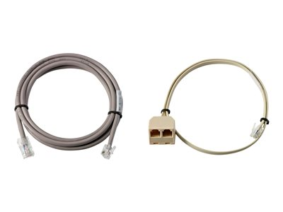 HP - cash drawer cable - 6 ft