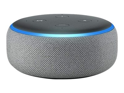 Amazon Echo Dot Grå