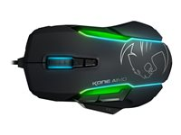 ROCCAT Kone AIMO Mouse optical wired USB black