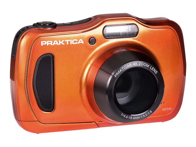 Image of PRAKTICA Luxmedia WP240 - digital camera