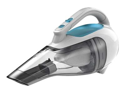 BLACK+DECKER DustBuster HHVI315JO42 Vacuum cleaner handheld bagless