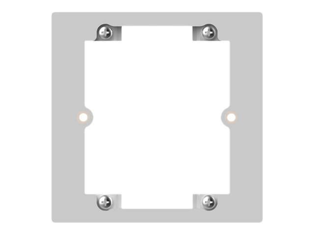 VISION TechConnect 2 Mudring - Flush mount adapter - 1-gang