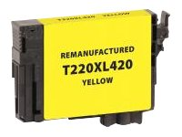 Clover Imaging Group Yellow remanufactured