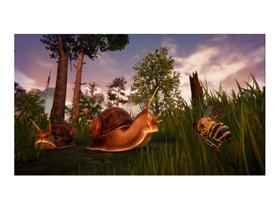 Bee Simulator PlayStation 4