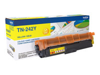 Brother TN242Y - Gelb
