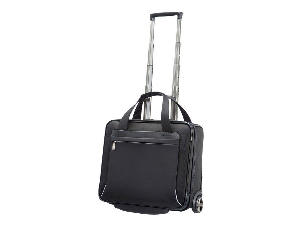Samsonite Spectrolite Bussiness Case with Wheels - Notebook-Tasche - 39.6 cm (15.6